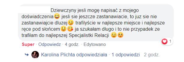 opinia Marzena